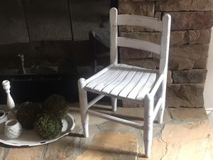 Antique children's chair for Sale in Greer, SC