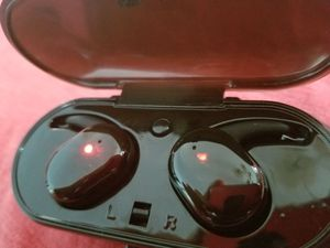 TWS wirless touch control headphones for Sale in Oak Grove, OR