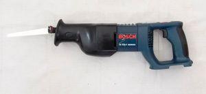 Bosch 18V Sawzall Reciprocating Saw for Sale in Federal Way, WA