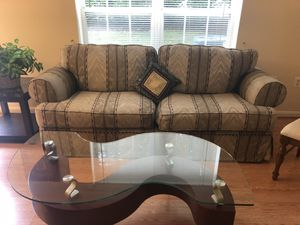 SOFA just for $110 for Sale in Rockville, MD