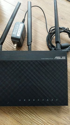 Asus RT-N66R Dual Band Router for Sale in Denver, CO