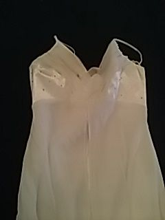Wedding dress by aspeed size med for Sale in Columbus, OH
