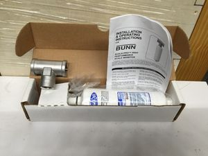 Bunn water filter for Sale in Weston, MA