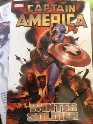 Captain America for Sale in Frostproof, FL