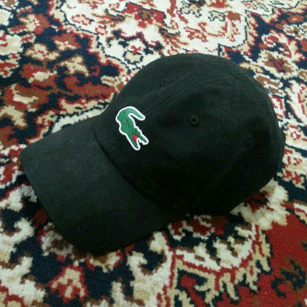Lacoste Hat (Excellent Condition)