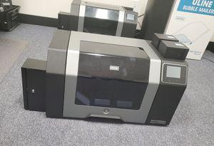 Fargo Printer HDP8500 for Sale in Los Angeles, CA