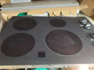 Electric stove top for Sale in Sedgwick, KS