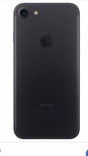 iPhone 7 Plus needs to be unlocked for Sale in Covina, CA