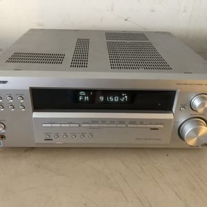 Panasonic stereo receiver for Sale in San Diego, CA