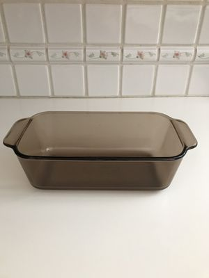 Pyrex 213-R Amber Loaf Pan for Sale in Alta Loma, CA