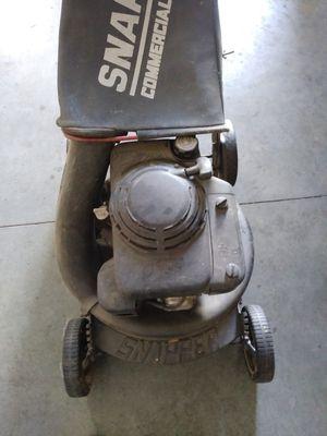 Snapper lawn mower for Sale in La Puente, CA