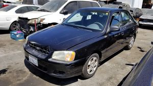 2003 Hyundai accent parts for Sale in Hazard, CA