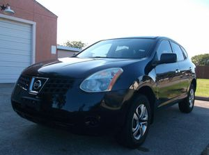 2010 Nissan Rogue S 4dr Crossover Miles: 118,660 for Sale in Dallas, TX
