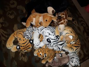 Stuffed animals for Sale in Denver, CO