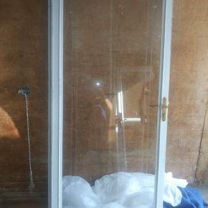 storm door for Sale in Arlington, TX