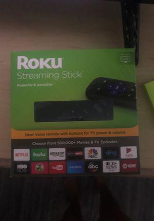 ROKU streaming stick for Sale in Orlando, FL