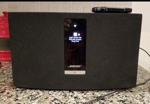 Bose Soundtouch for Sale in Euless, TX