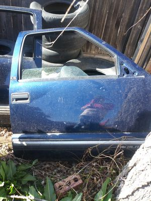 Truck parts and blazer parts make offer for Sale in Loveland, CO