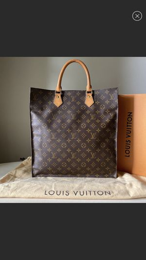 Authentic Louis Vuitton Tote MN bag for Sale in Pennsauken Township, NJ