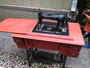 Minnesota antique sewing machine for Sale in Duluth, GA