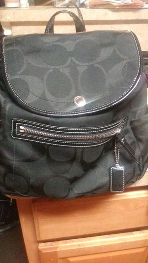 Coach Backpack for Sale in Burleson, TX