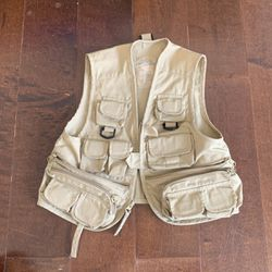 Kids Fly fishing vest- Size: small for Sale in Redondo Beach,  CA