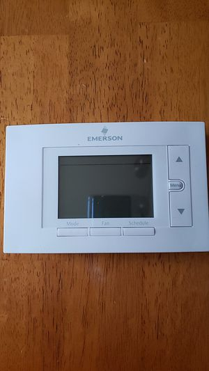 Emerson Sensi wifi Theromostat for Sale in Hampstead, MD