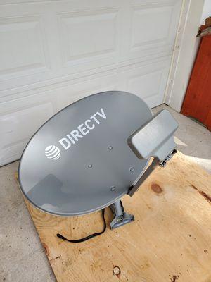 Satellite Dish D.TV for Sale in Virginia Beach, VA