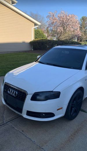 2008 Audi A4 for Sale in WARRENSVL HTS, OH