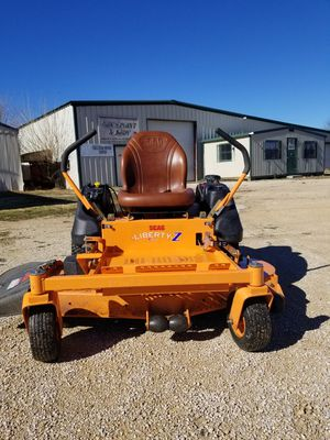 Scag liberty z 41 hours for Sale in Abilene, TX