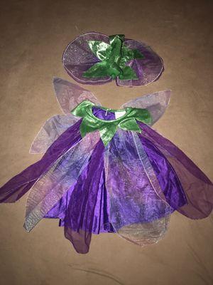 Toddler girl Halloween costume for Sale in Murfreesboro, TN