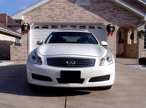 2008 Infinity G35 for Sale in Des Moines, IA
