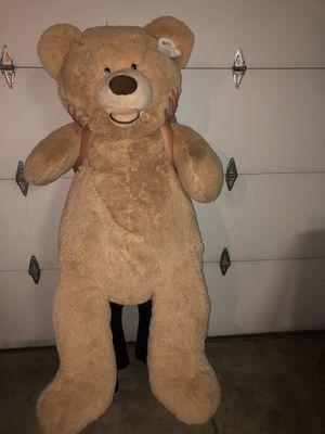 Giant Teddy Bear Big Stuffed Animal Plush for Sale in Pittsburg, CA