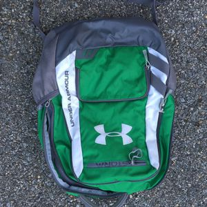 Under armour backpack for Sale in Annapolis, MD