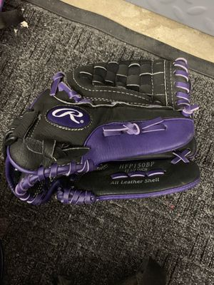 Softball glove for Sale in Stoneham, MA