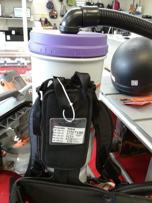 Proteam vacuum for Sale in Houston, TX
