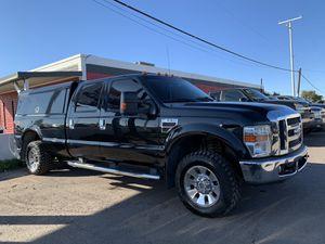 2008 Ford F-350 Diesel for Sale in Phoenix, AZ
