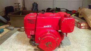 Kohler magnum 8 motor for Sale in Tacoma, WA