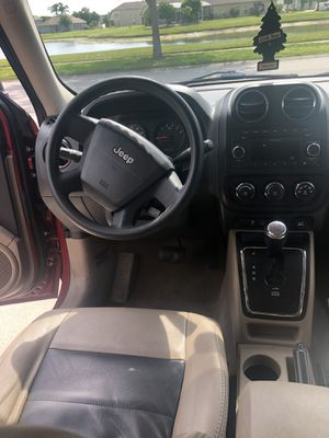 Jeep patriot for Sale in Kissimmee, FL