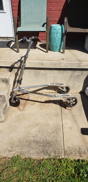 Trikke 3CV adult size very good condition. for Sale in York, PA