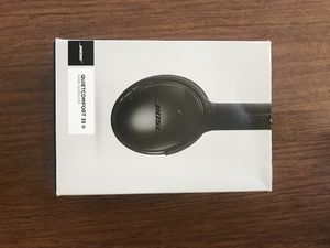 Bose quiet comfort 35 #2 for Sale in Antioch, CA