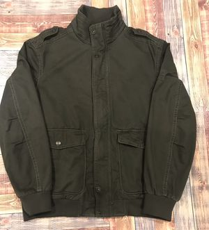 Military style jacket for Sale in Los Angeles, CA