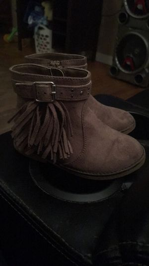 Girls winter boots for Sale in Houston, TX
