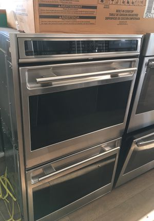 Wolf Double Wall Oven for Sale in National City, CA