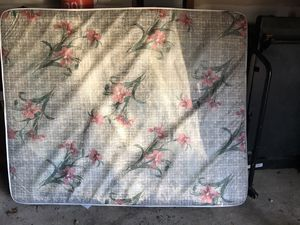 Camper mattress for Sale in Brick Township, NJ