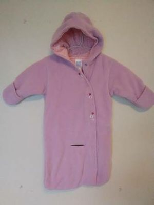 New Carter's warm outfit girls size 3-6 months~All Info in Post for Sale in Tulsa, OK