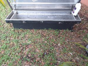 truck tool box for Sale in Oakland Park, FL