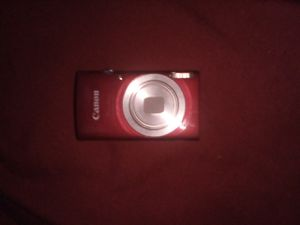 Canon PowerShot Elph 180 for Sale in Fowler, CA