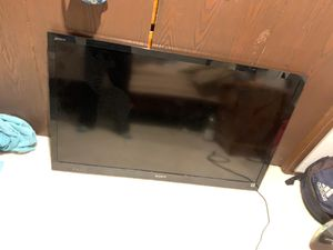 "Sony 55"" TV for Sale in Newcastle, WA"