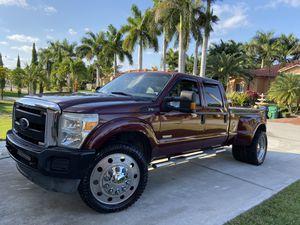 Ford f-350 for Sale in Miami, FL